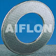 Metal Eyeleted Flat Gasket